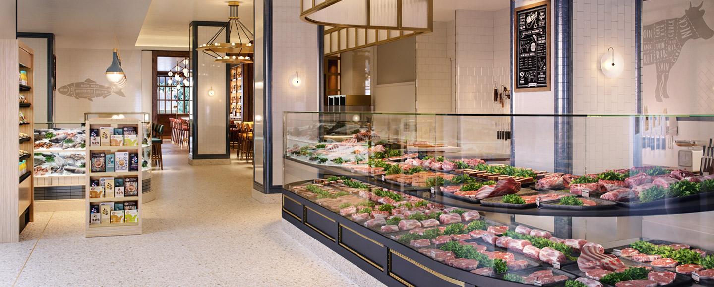 cipriani butcher's market